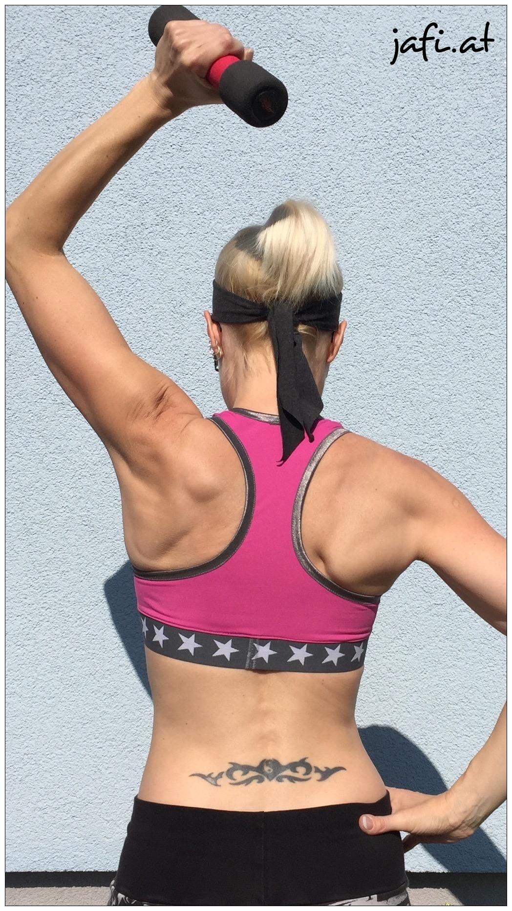 Sport-BH Hold\'n\'Sporty von Sewera - jafi